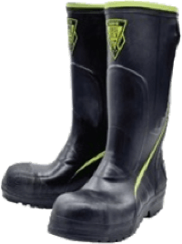 Crawford Safety Boots
