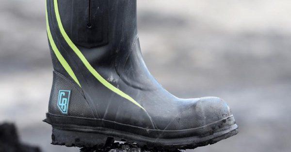 Crawford Boot