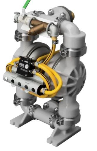 Air Pump Controller