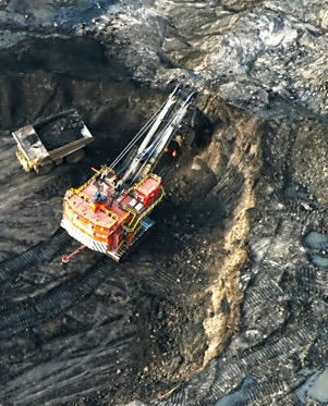Surface Mining Solutions