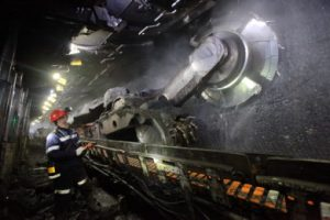 underground mining safety
